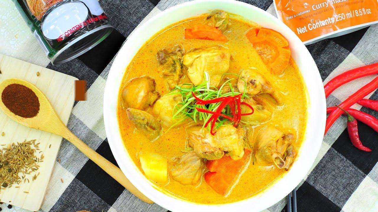 kari thailand