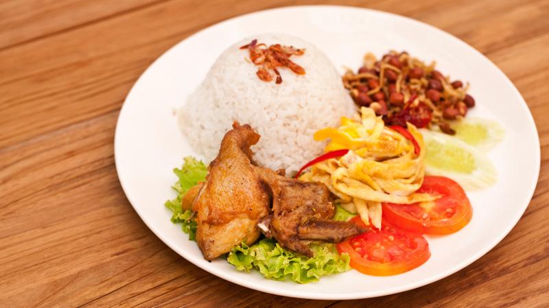 cara-membuat-nasi-uduk-spesial