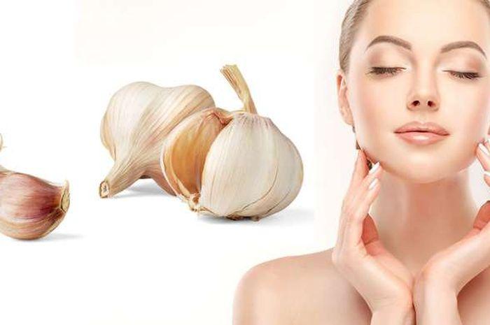 Manfaat Bawang Putih Untuk Kulit Wajah, Terutama Kecantikan Wajah