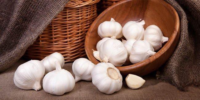 Sudah Tahu Manfaat Makan Bawang Putih Mentah? Ini Jawabannya